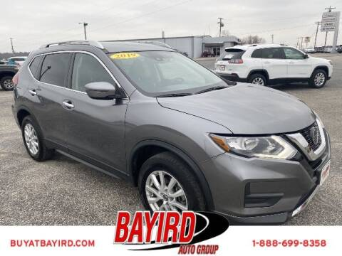 2019 Nissan Rogue for sale at Bayird Truck Center in Paragould AR