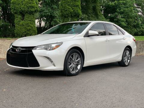 2015 Toyota Camry for sale at PA Direct Auto Sales in Levittown PA