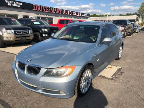 2006 BMW 3 Series for sale at DriveSmart Auto Sales in West Chester OH