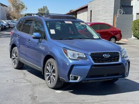 2017 Subaru Forester for sale at Brown & Brown Wholesale in Mesa AZ