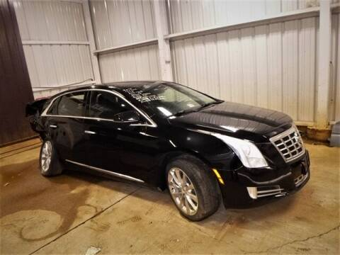 2014 Cadillac XTS for sale at East Coast Auto Source Inc. in Bedford VA
