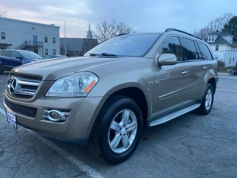 2008 Mercedes-Benz GL-Class for sale at 1NCE DRIVEN in Easton PA