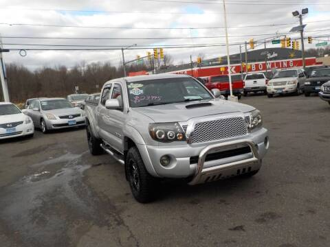 2010 Toyota Tacoma for sale at United Auto Land in Woodbury NJ