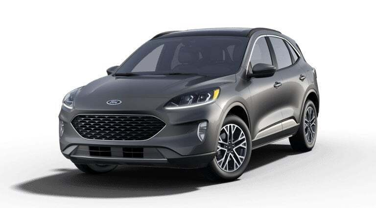 2021 Ford Escape for sale in Sumter, SC