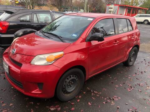 2009 Scion xD for sale at Blue Line Auto Group in Portland OR