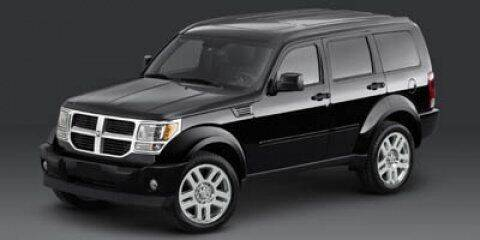 2007 Dodge Nitro for sale at Jeff D'Ambrosio Auto Group in Downingtown PA