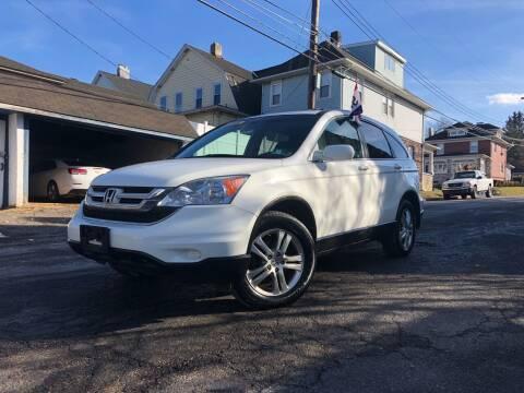 2010 Honda CR-V for sale at Keystone Auto Center LLC in Allentown PA