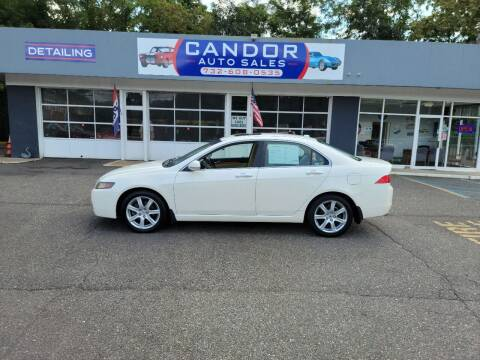 2011 Hyundai Sonata for sale at CANDOR INC in Toms River NJ