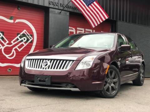 2011 Mercury Milan for sale at Apple Auto Sales Inc in Camillus NY
