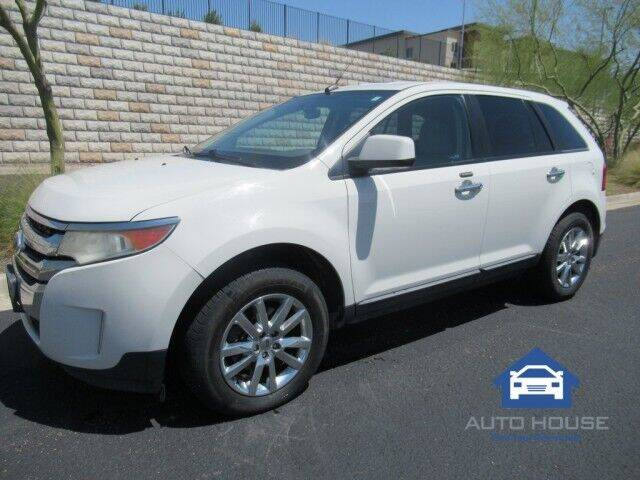 2011 Ford Edge for sale at AUTO HOUSE TEMPE in Tempe AZ