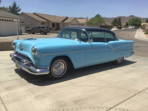 1954 Oldsmobile Eighty-Eight for sale at Classic Car Deals in Cadillac MI