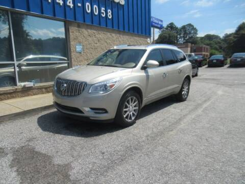 2014 Buick Enclave for sale at 1st Choice Autos in Smyrna GA