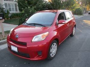 2008 Scion xD for sale at Inspec Auto in San Jose CA