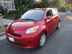 2008 Scion xD for sale at Inspec Auto in San Jose CA