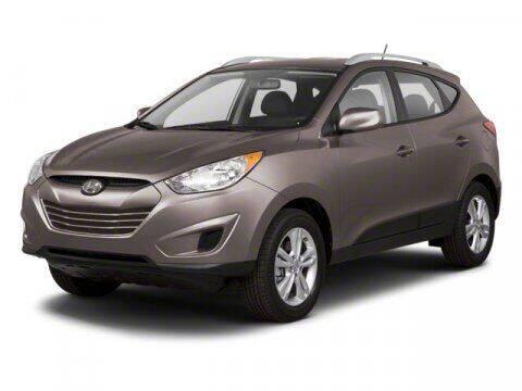 2013 Hyundai Tucson for sale at City Auto Park in Burlington NJ