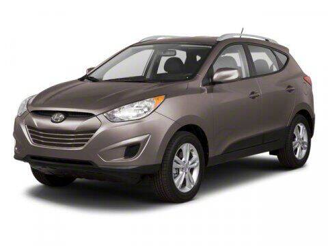 2013 Hyundai Tucson for sale at Auto Finance of Raleigh in Raleigh NC
