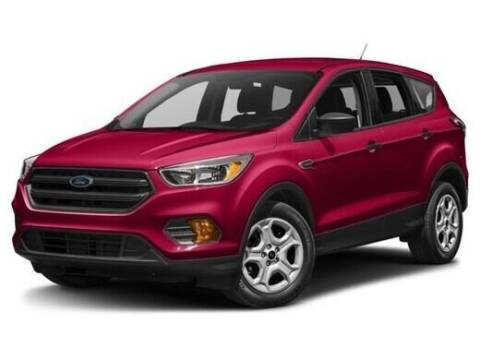 2018 Ford Escape for sale at Albia Motor Co in Albia IA