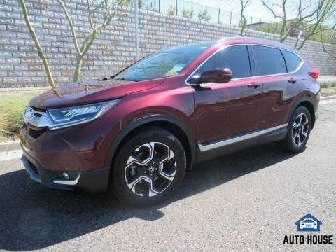2018 Honda CR-V for sale at AUTO HOUSE TEMPE in Tempe AZ