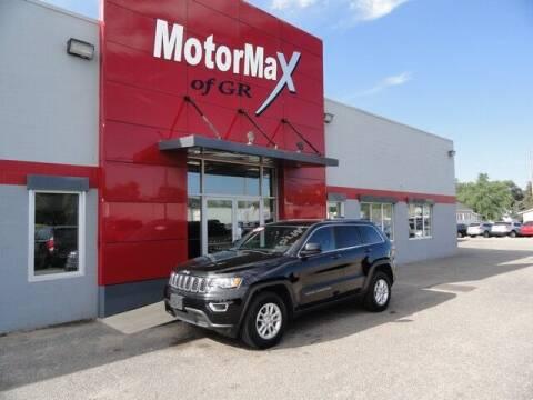 2020 Jeep Grand Cherokee for sale at MotorMax of GR in Grandville MI