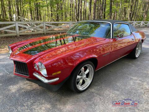 1972 Chevrolet Camaro for sale at SelectClassicCars.com in Hiram GA