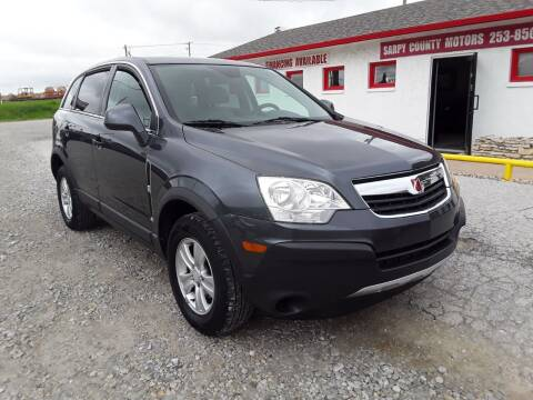 2010 Saturn Vue for sale at Sarpy County Motors in Springfield NE