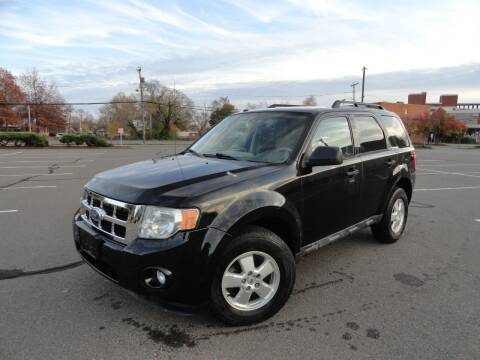 2011 Ford Escape for sale at TJ Auto Sales LLC in Fredericksburg VA