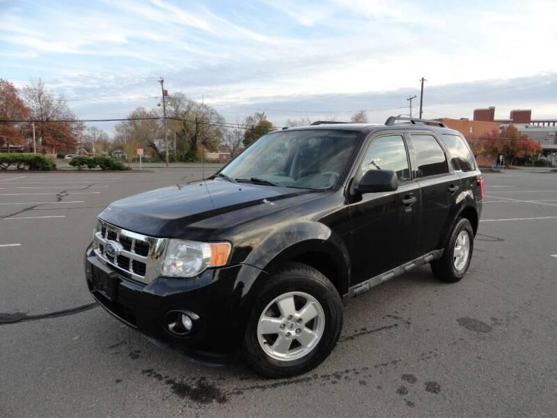 2011 Ford Escape for sale at TJ Auto Sales LLC in Fredericksburg VA