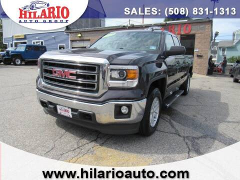 2014 GMC Sierra 1500 for sale at Hilario's Auto Sales in Worcester MA