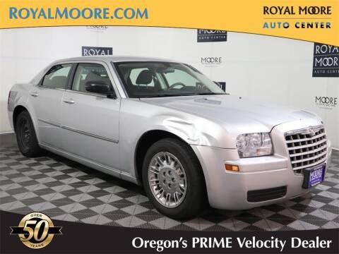 2008 Chrysler 300 for sale at Royal Moore Custom Finance in Hillsboro OR