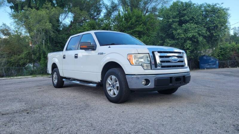 2009 Ford F-150 for sale in Kansas City, MO