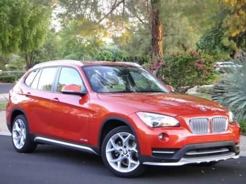 2015 BMW X1 for sale at AZGT LLC in Phoenix AZ