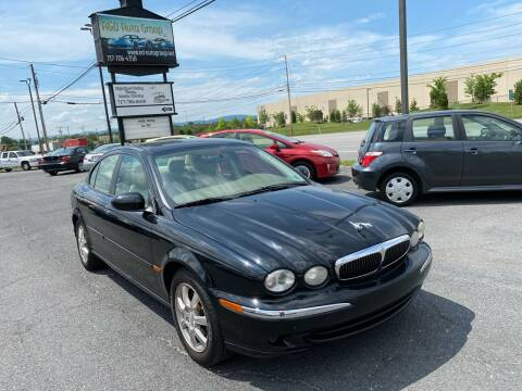 2004 Jaguar X-Type for sale at A & D Auto Group LLC in Carlisle PA