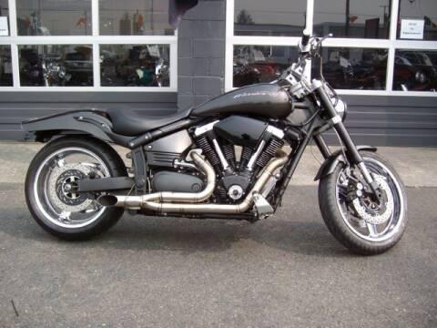 2002 Yamaha XV1700 Warrior for sale at Goodfella's  Motor Company in Tacoma WA