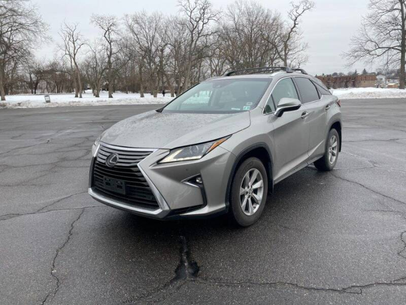 2018 Lexus RX 350 for sale at Cars With Deals in Lyndhurst NJ