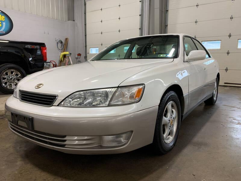 1999 Lexus ES 300 for sale at Waltz Sales LLC in Gap PA