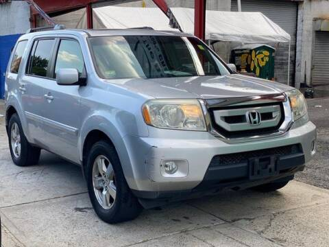 2009 Honda Pilot for sale at New 3 Way Auto Sales in Bronx NY