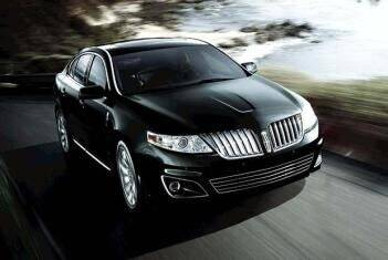 2010 Lincoln MKS for sale at Econo Auto Sales Inc in Raleigh NC
