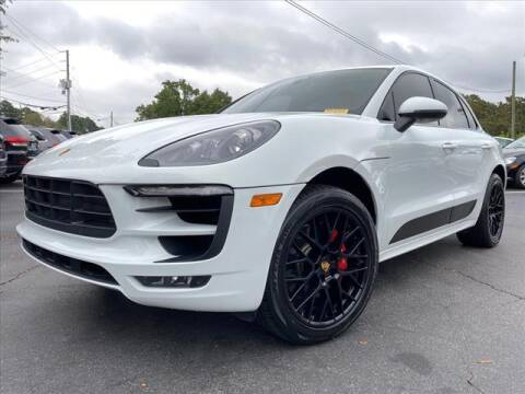 2017 Porsche Macan for sale at iDeal Auto in Raleigh NC