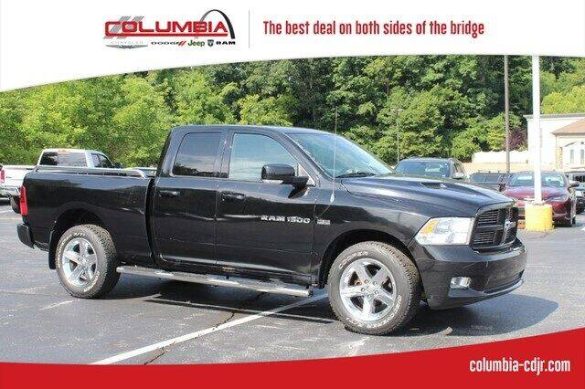 2012 RAM Ram Pickup 1500 for sale in Columbia, IL