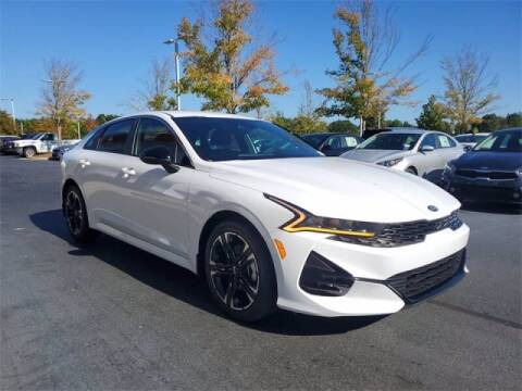 2021 Kia K5 for sale at Southern Auto Solutions - Lou Sobh Kia in Marietta GA
