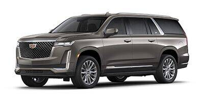 2021 Cadillac Escalade ESV for sale at Ron Carter  Clear Lake Used Cars in Houston TX