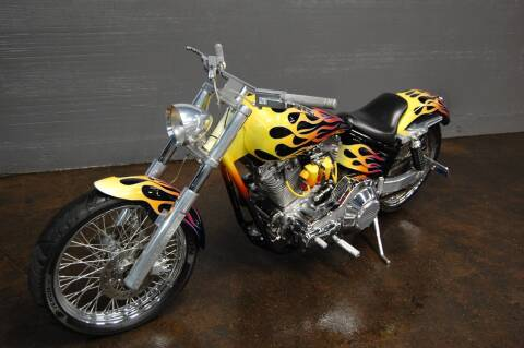1999 Custom Custom for sale at Quality Auto Traders LLC in Mount Vernon NY