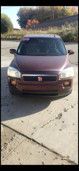 2006 Saturn Relay for sale at Hillside Motor Sales in Coldwater MI