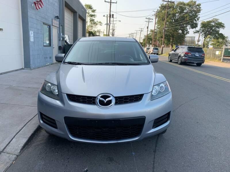 2008 Mazda CX-7 for sale at SUNSHINE AUTO SALES LLC in Paterson NJ