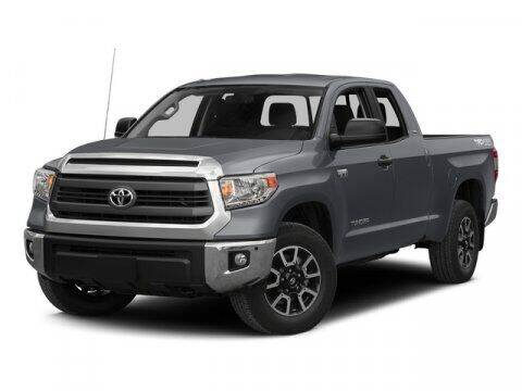 2015 Toyota Tundra for sale at Quality Toyota in Independence KS