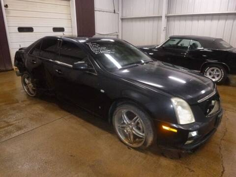 2006 Cadillac STS for sale at East Coast Auto Source Inc. in Bedford VA