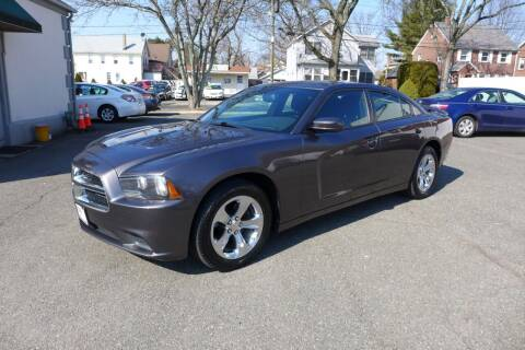 2014 Dodge Charger for sale at FBN Auto Sales & Service in Highland Park NJ