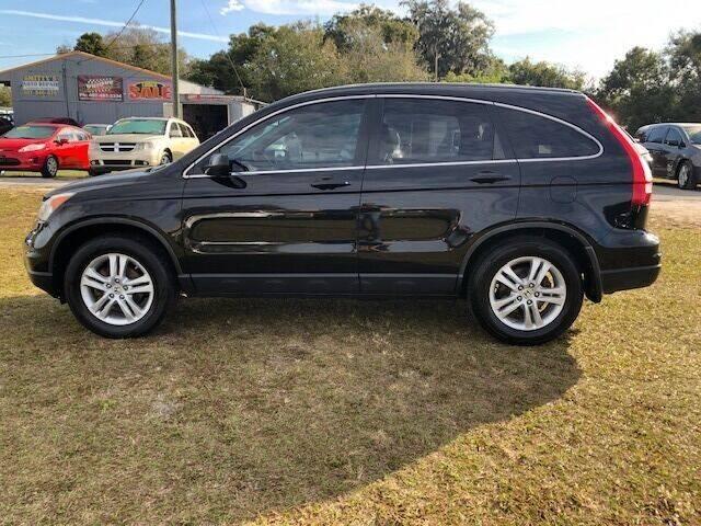 2011 Honda CR-V for sale at Unique Motor Sport Sales in Kissimmee FL