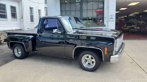 1979 Chevrolet C/K 10 Series for sale at Carroll Street Auto in Manchester NH