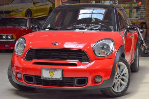 2011 MINI Cooper Countryman for sale at Chicago Cars US in Summit IL